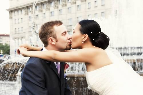 Свадебные прически в Новосибирске
