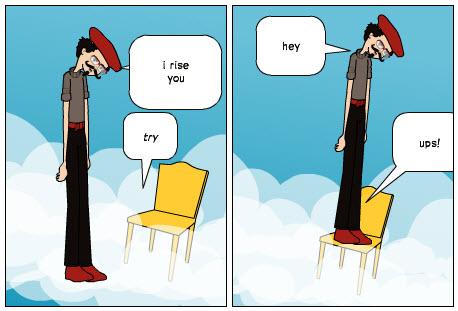 Создание комиксов онлайн бесплатно