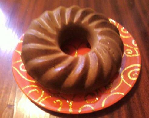 Генератор кексов или рецепты вкусных кексов на любой вкус